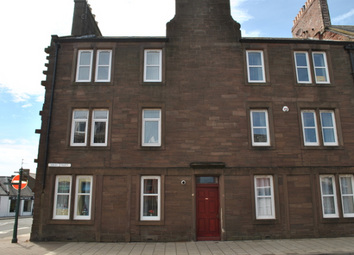 Thumbnail 2 bed flat to rent in 38 High Street, Arbroath