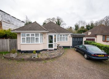 Thumbnail 2 bed detached bungalow for sale in Great Tattenhams, Epsom Downs