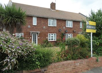 2 bed maisonette to rent in Lottbridge Drove, Eastbourne BN23
