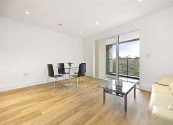 Thumbnail 1 bed flat to rent in Montagu House, Greenside Road, London