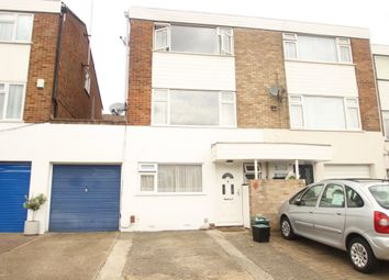 Thumbnail 4 bed town house to rent in Borkwood Park, Orpington