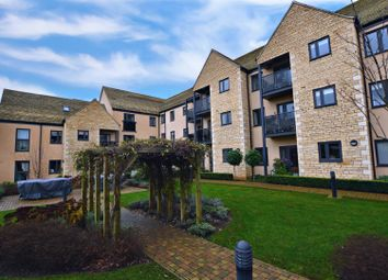 Thumbnail 1 bed flat for sale in Stukeley Court, Stamford