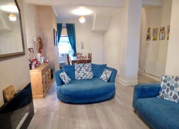Thumbnail 3 bed terraced house for sale in Richardson Street, Carlisle, Cumbria