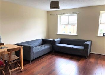 1 bed flat to rent in Drapers Fields, Coventry, West Midlands CV1