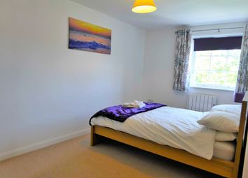 Thumbnail 1 bed maisonette to rent in Station Road, Leiston