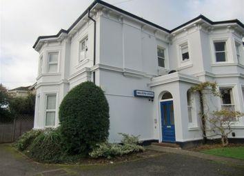 Thumbnail Studio to rent in Westbrooke, Worthing