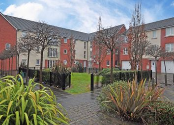 1 bed flat for sale in Modern Apartment, Alicia Crescent, Newport NP20