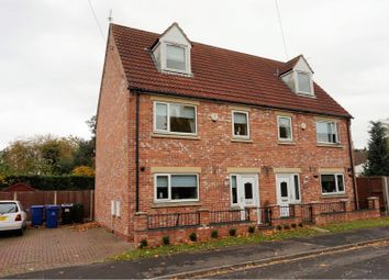 Thumbnail 3 bed semi-detached house for sale in Hund Oak Drive, Hatfield