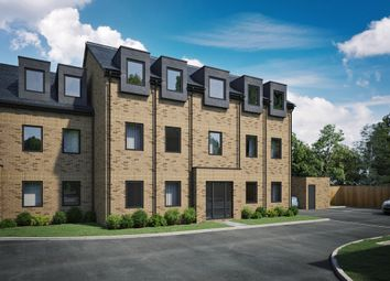 Thumbnail 2 bedroom flat for sale in Steel Close, Newbury