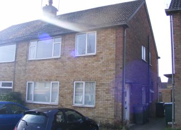 Thumbnail 2 bed flat to rent in Hurst Road, Longford, Coventry