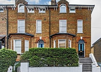 Thumbnail 1 bed flat for sale in Woodlands Road, Isleworth, Middlesex