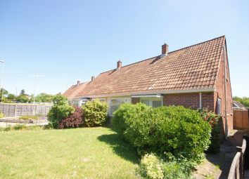 Thumbnail 3 bed property for sale in Rowner Lane, Gosport