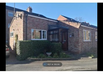 Thumbnail 2 bedroom bungalow to rent in George Court, York