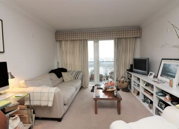 Thumbnail 1 bed flat to rent in Unicorn Building, Wapping