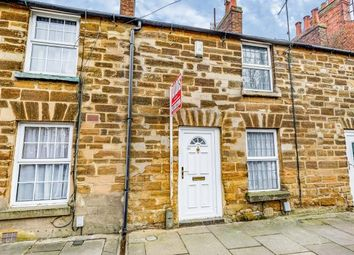 Thumbnail 2 bed terraced house for sale in Harborough Road, Northampton, Northamptonshire