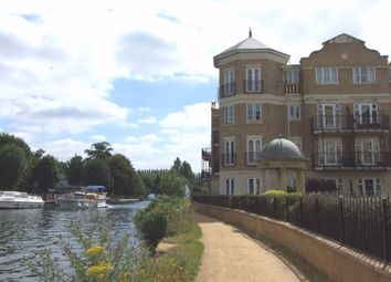 Thumbnail 2 bed flat to rent in Regents Riverside, Brigham Road, Reading, Berkshire