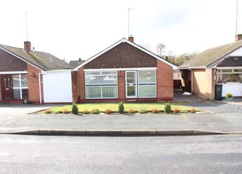 Thumbnail 2 bed detached bungalow to rent in Willow Bank, Finchfield