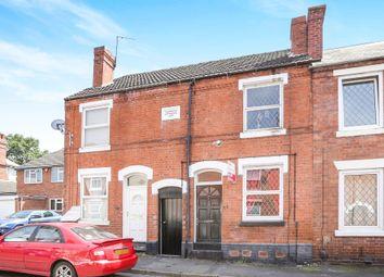 Thumbnail 3 bed terraced house for sale in East Street, Kidderminster