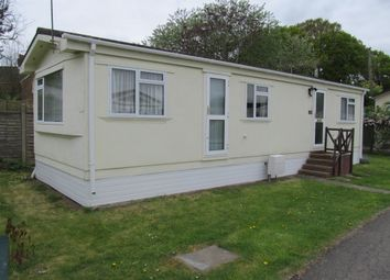 Thumbnail 1 bed mobile/park home for sale in The Oaks (Ref 5576), Beare Green, Dorking, Surrey