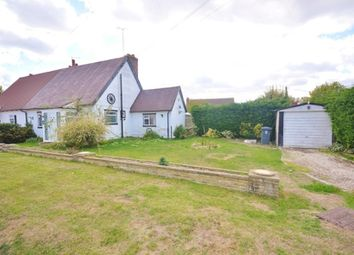 Thumbnail 3 bed semi-detached house for sale in 6 Walnut Crescent, Longwick, Princes Risborough, Buckinghamshire
