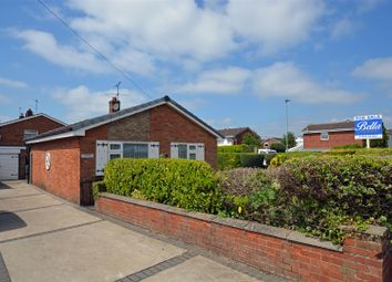 Thumbnail 2 bed detached bungalow for sale in Quebec Road, Bottesford, Scunthorpe