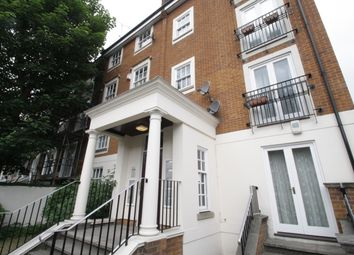 Thumbnail 1 bed flat to rent in Moriatry Close, Holloway, London
