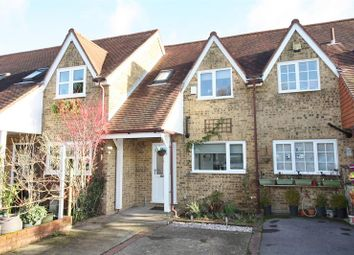 Thumbnail 2 bed terraced house for sale in Mercury Close, Bordon