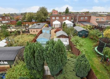 Thumbnail 3 bedroom semi-detached house for sale in Howitts Gardens, St. Neots, Cambridgeshire