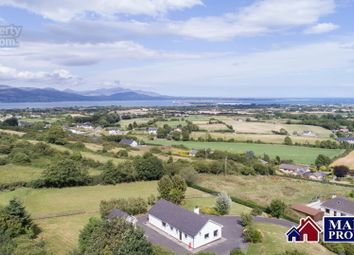 Thumbnail 3 bed bungalow for sale in Irishgrange, Carlingford