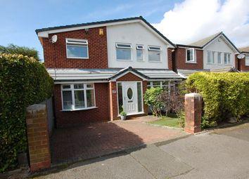 4 bed detached house for sale in Salisbury Crescent, Ashton-Under-Lyne OL6