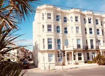 Thumbnail 2 bed flat for sale in 121-122 Marine Parade, Worthing, West Sussex