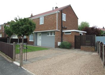 Thumbnail 3 bed semi-detached house for sale in Kingsbury Road, Mackworth, Derby