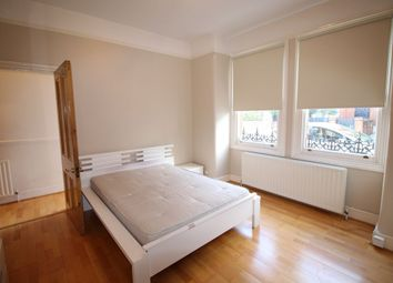 Thumbnail 3 bed flat to rent in Rosedale Terrace / Dalling Road, Hammersmith