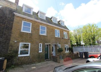 Thumbnail 4 bedroom terraced house for sale in Queen Street, Deal