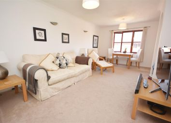 Thumbnail 2 bed flat for sale in Lowry Crescent, Mitcham
