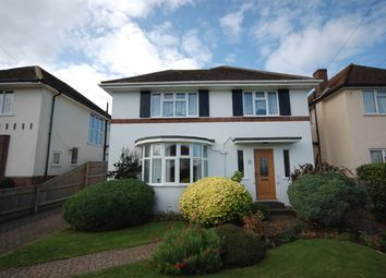 Thumbnail 3 bed detached house for sale in Harland Road, Bournemouth