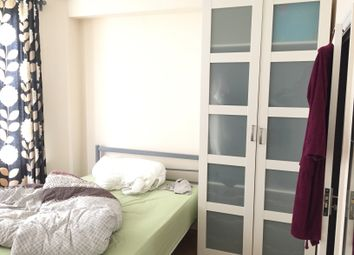Thumbnail 1 bed flat to rent in Churchmead Road, Willesden Green