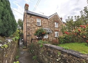 Thumbnail Cottage to rent in Cartref, Llangattock