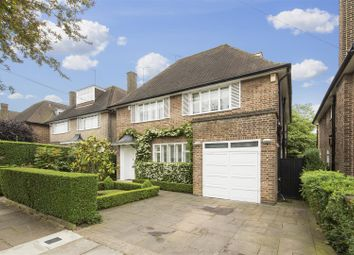 Thumbnail 5 bed detached house for sale in Rowan Walk, London
