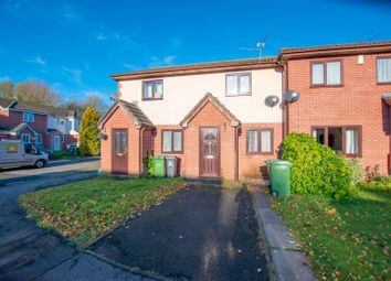 Thumbnail 2 bed terraced house for sale in Meadowsweet Drive, Cardiff
