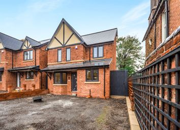 Thumbnail 3 bed detached house for sale in Highgate Road, Walsall