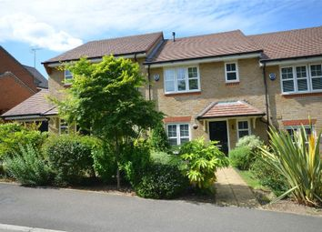 Thumbnail 3 bed terraced house for sale in Keaver Drive, Frimley, Camberley, Surrey