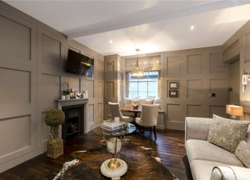 Thumbnail 1 bed flat for sale in Mall Chambers, Kensington Mall, London