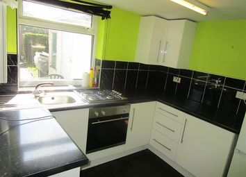 Thumbnail 1 bed flat to rent in Bearwood Road, Bearwood, Smethwick