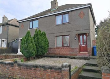 Thumbnail 2 bed semi-detached house for sale in Braeside, Tweedmouth, Berwick Upon Tweed