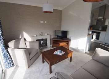 Thumbnail 2 bed mobile/park home for sale in Greenfield Park, Freckleton, Preston