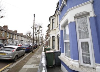 Thumbnail 6 bed terraced house to rent in Waghorn Road, London