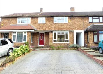 Thumbnail 3 bed terraced house for sale in Streamway, Upper Belvedere, Kent
