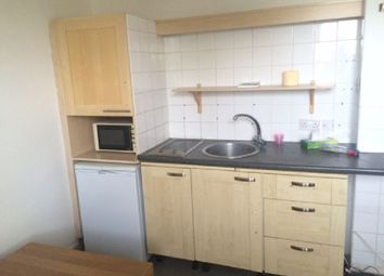 Thumbnail 1 bed flat to rent in E2