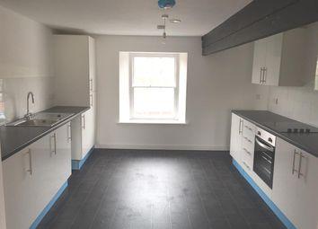 Thumbnail 2 bed flat to rent in High Street, Wyke Regis, Weymouth